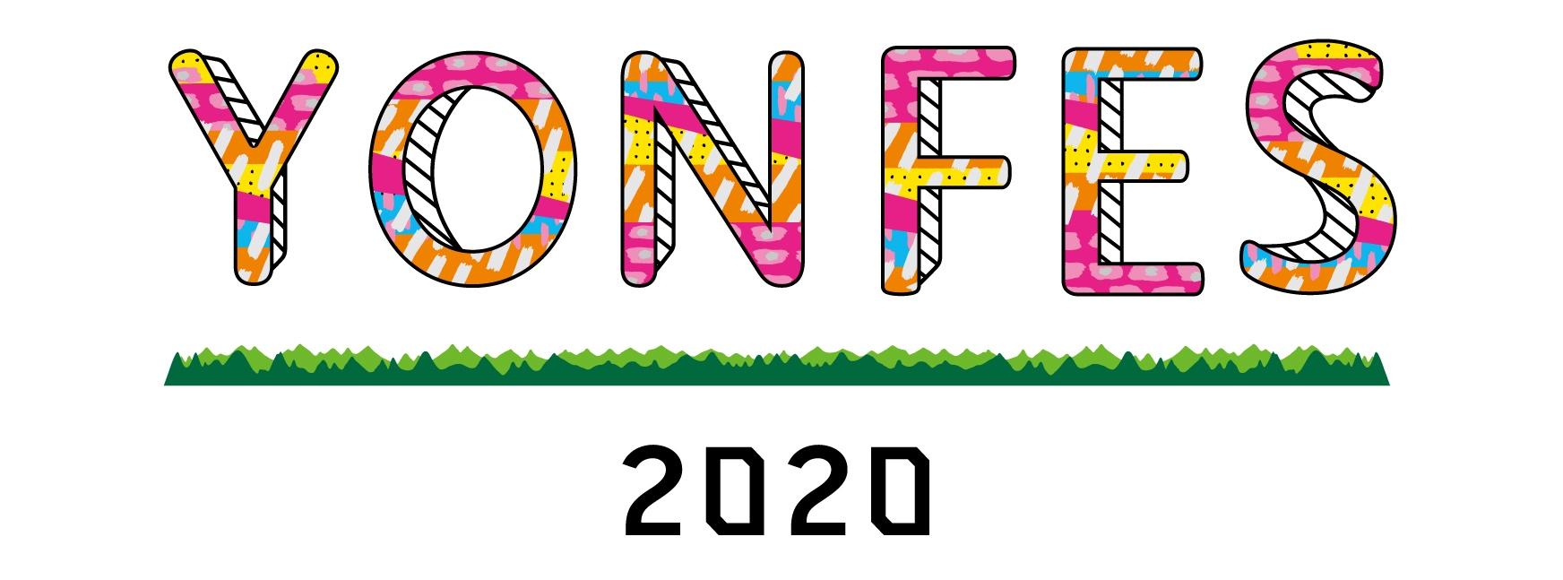 """モリコロパーク(愛・地球博記念公園)<span class=""""live-title"""">YON FES 2020</span>"""