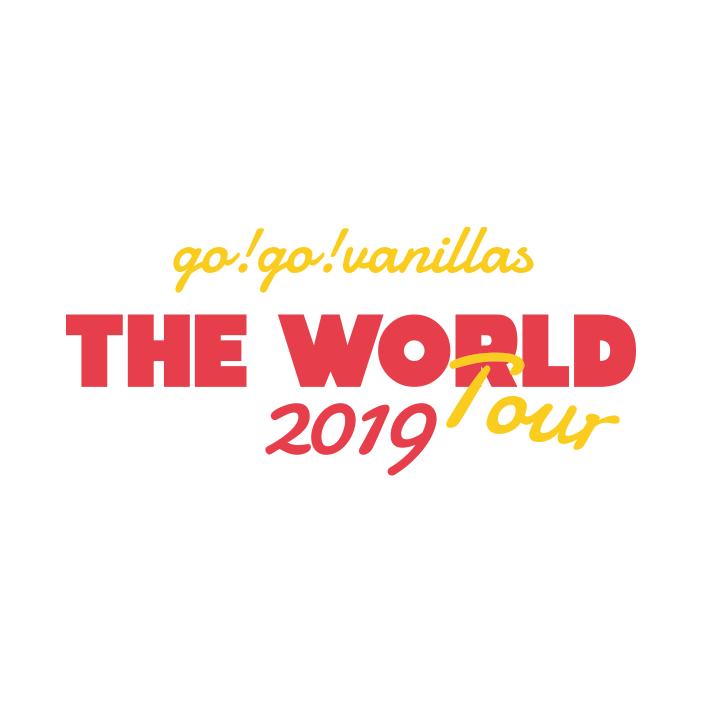 """札幌 Zepp Sapporo<span class=""""live-title"""">THE WORLD TOUR 2019</span>"""