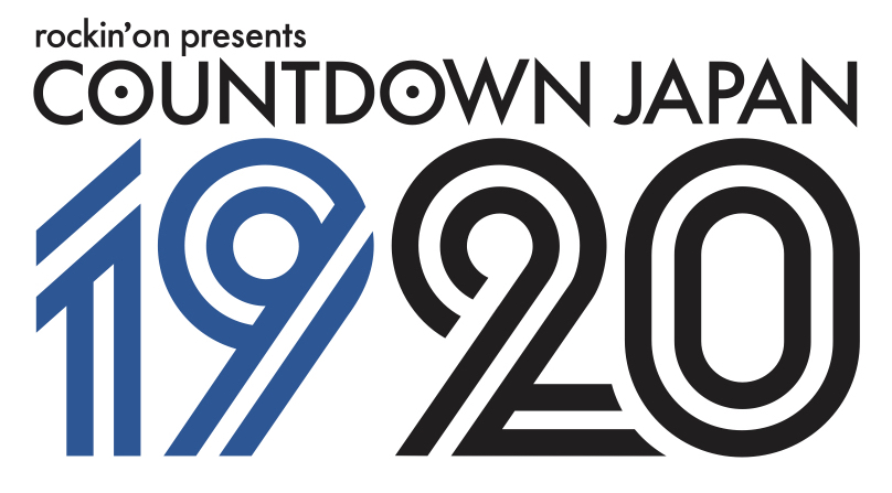 """COUNTDOWN JAPAN 19/20<span class=""""live-title"""">千葉県 幕張メッセ国際展示場1~11ホール、イベントホール</span>"""