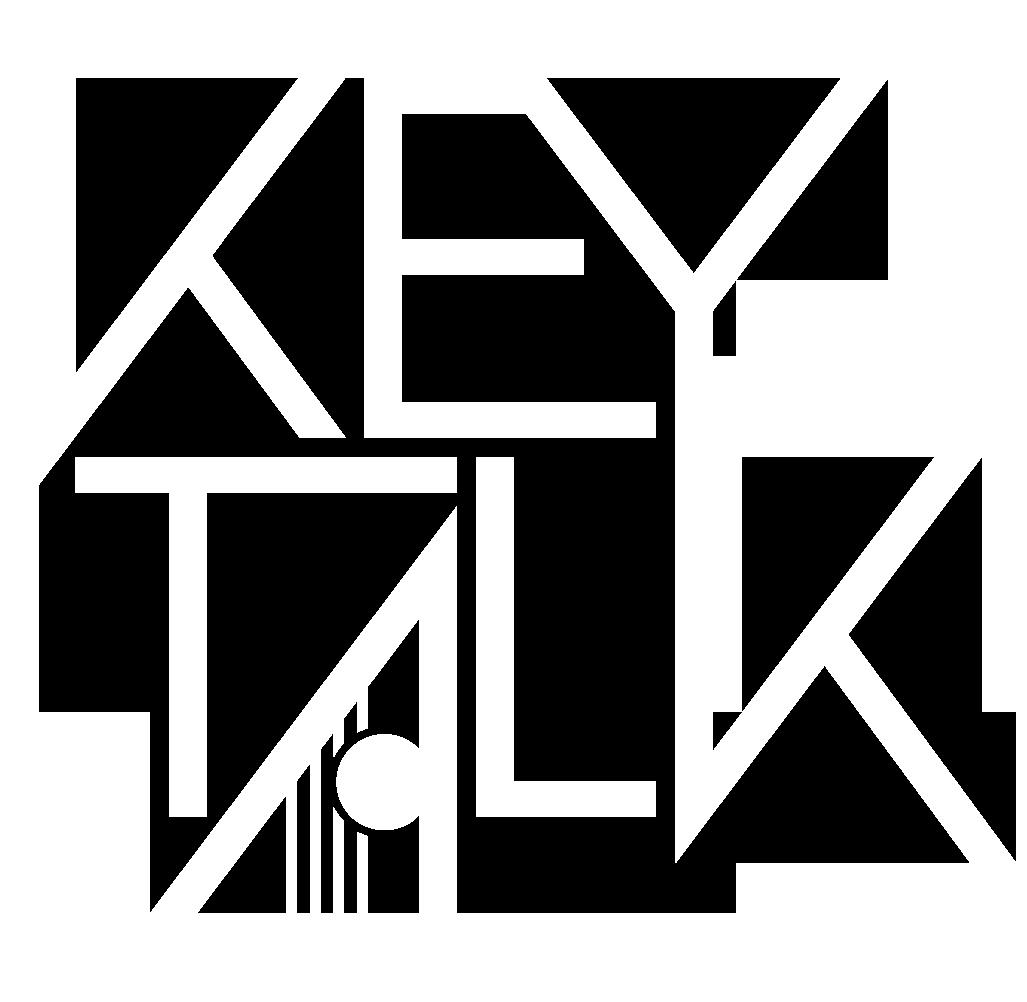 最良かつ最も包括的な Keytalk ロゴ ざたなもめ