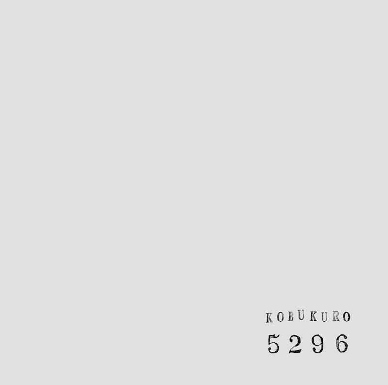 5296 −通常盤−