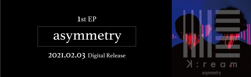 asymmetry Release