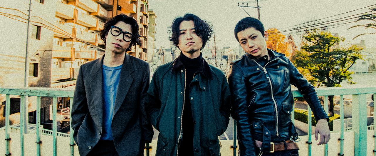 SIX LOUNGE 対バンツアー&ワンマンツアー開催!