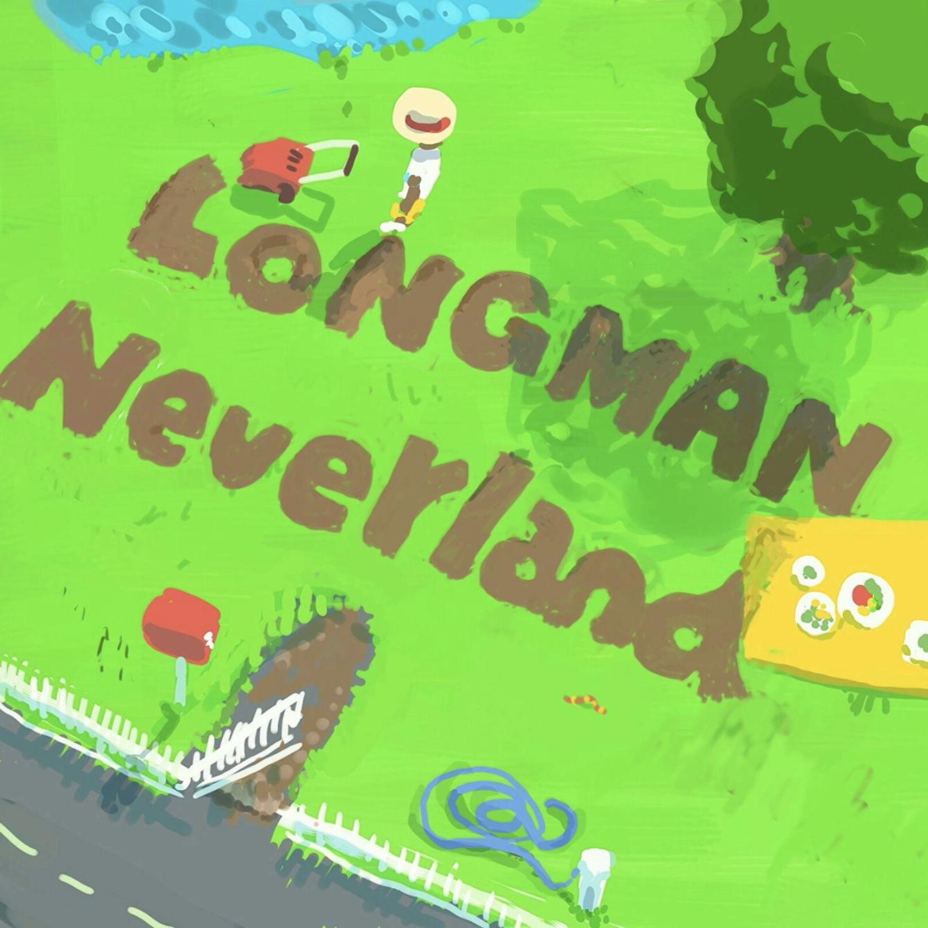 <span>1st Full Album</span>Neverland