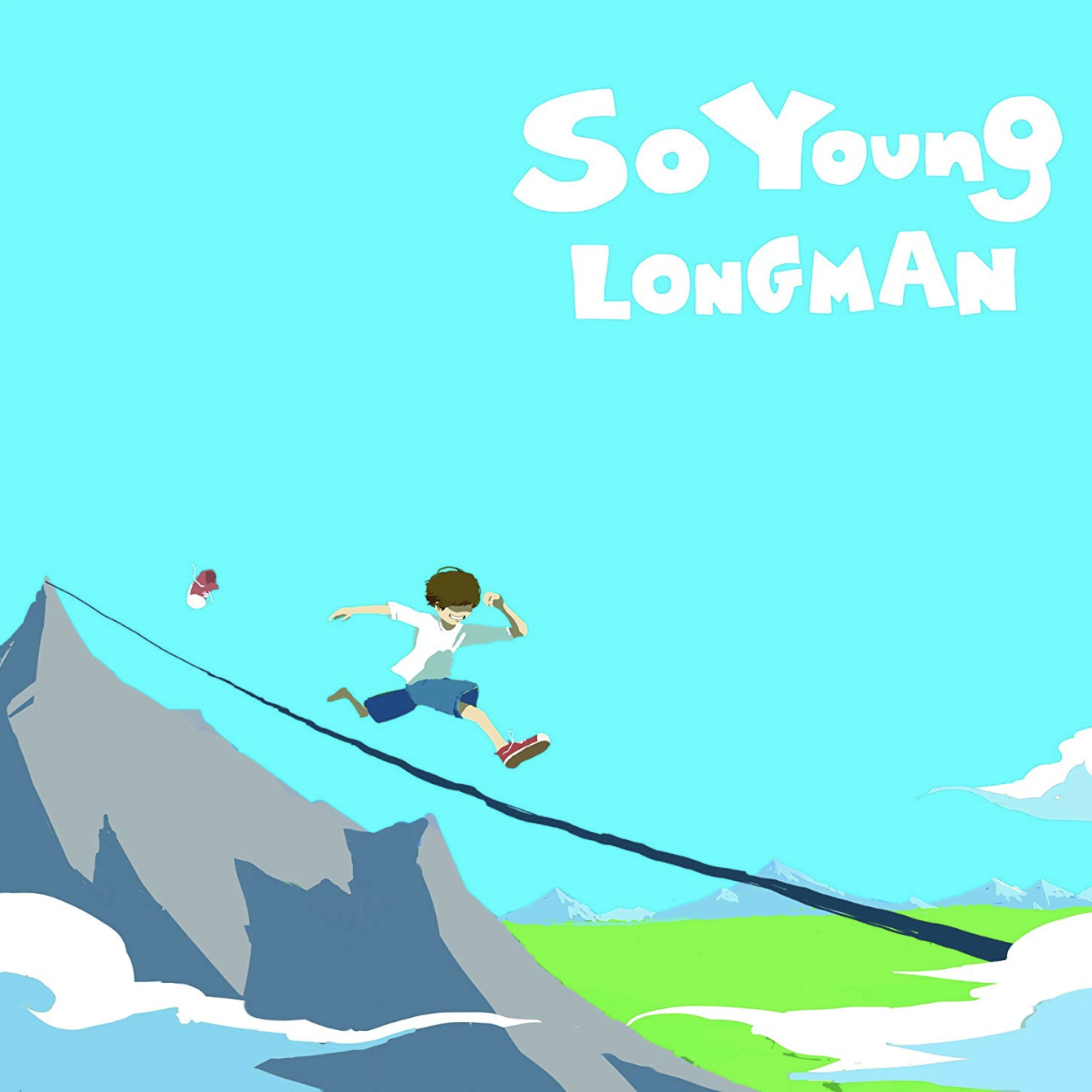 <span>2nd Full Album</span>SO YOUNG