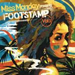FOOTSTAMP Vol.1