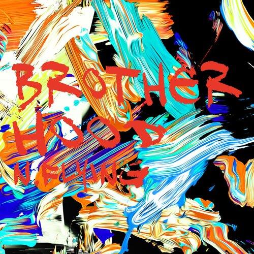BROTHERHOOD[初回限定盤]