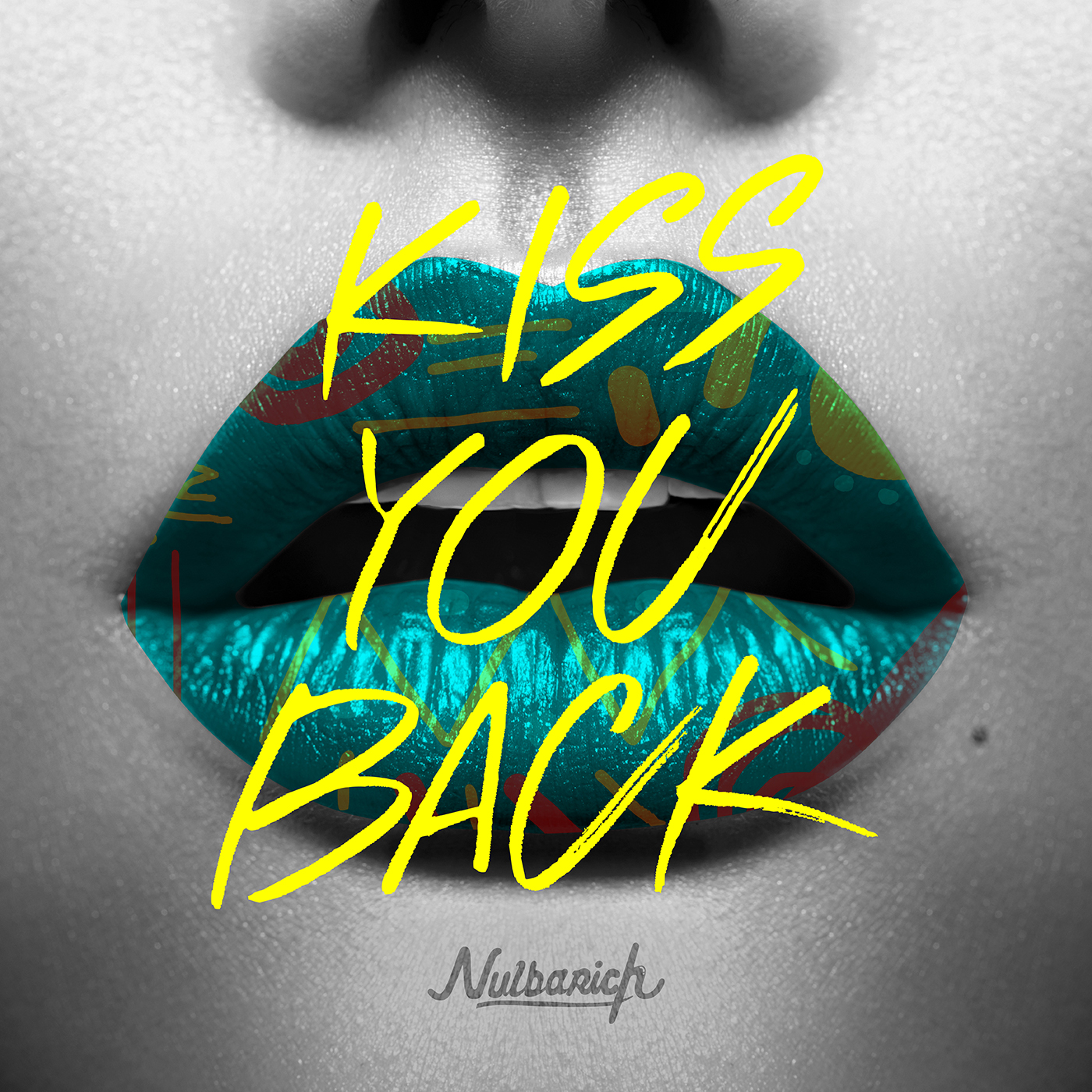 Kiss You Back (Digital Single)