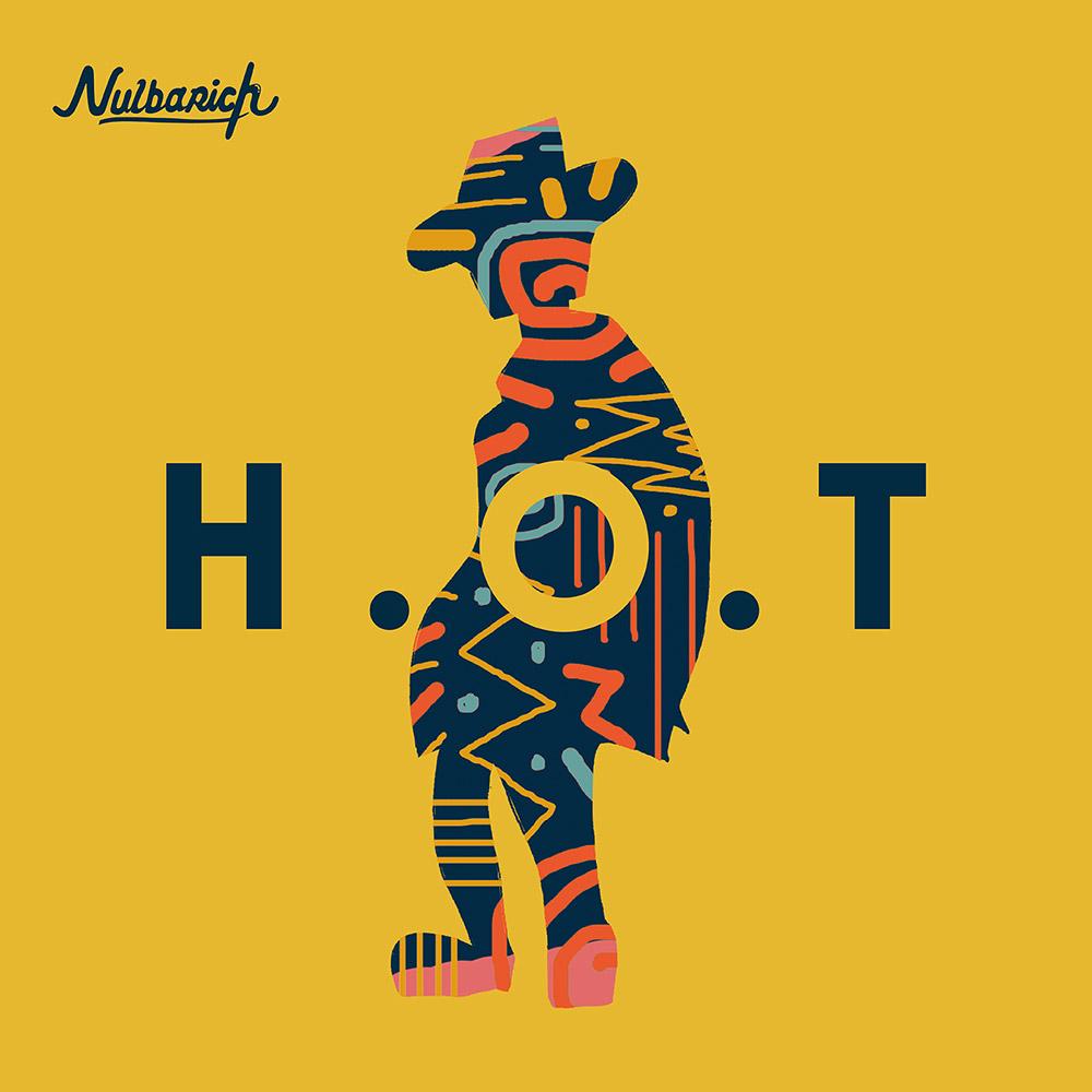 H.O.T (初回限定盤 CD + CD)