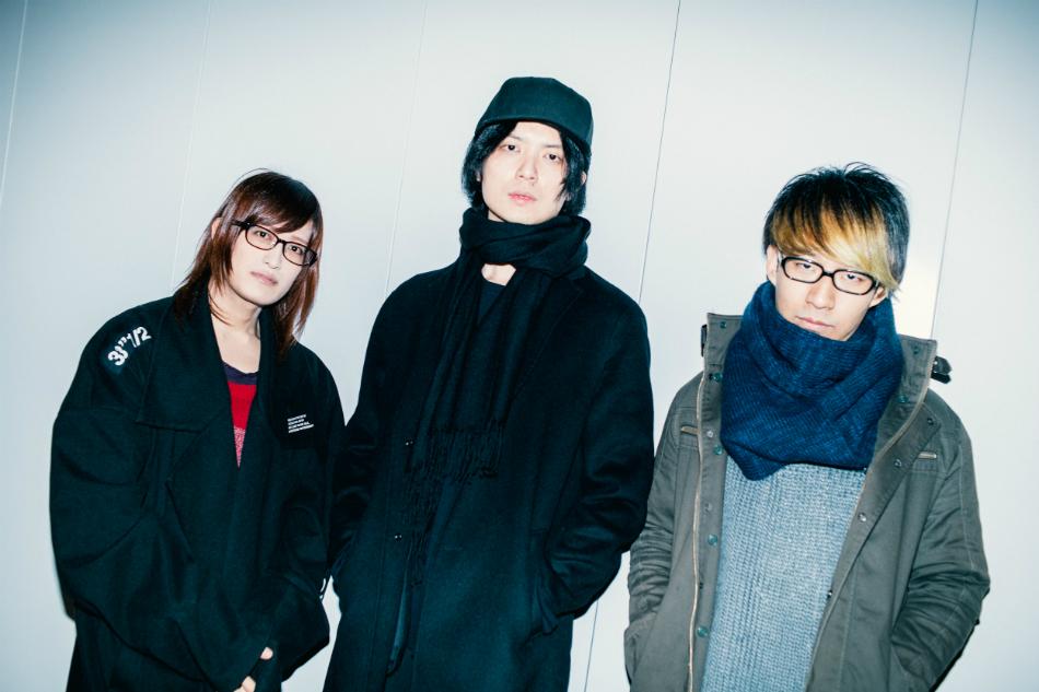 赤飯×324×堀江晶太 対談公開