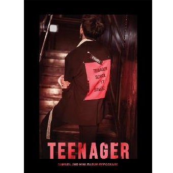 2nd MINI Album Repackage「TEENAGER」