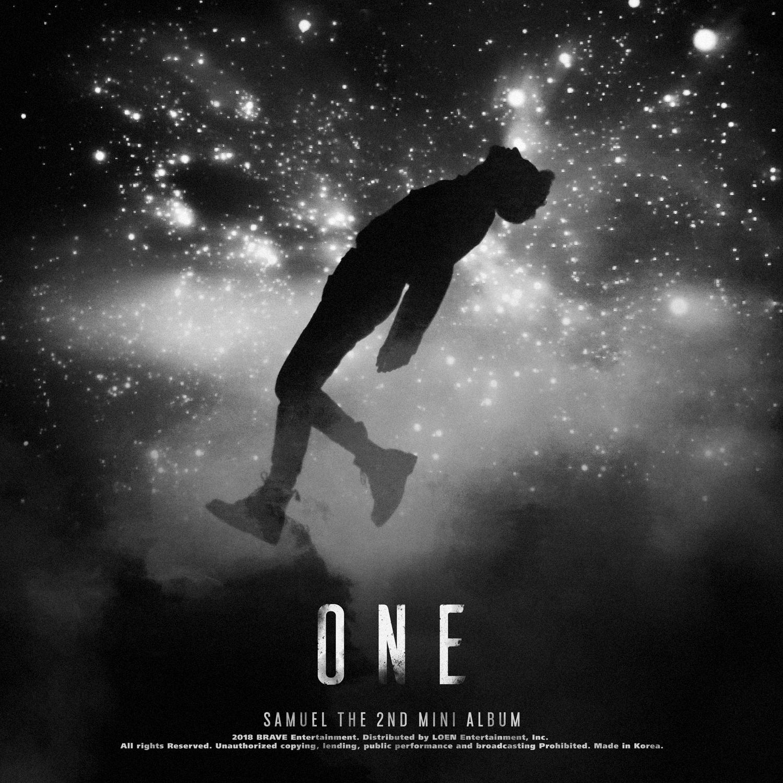 2nd MINI ALBUM「ONE」