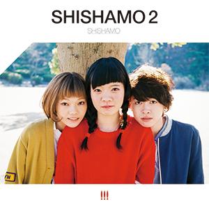 album「SHISHAMO 2」
