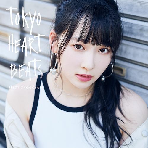 TOKYO HEART BEATS【初回盤】