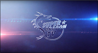SUPER★DRAGON TV
