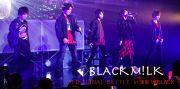 BLACK M!LK