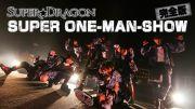 SUPER ONE-MAN-SHOW