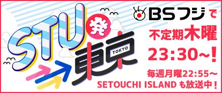 STU発→東京2