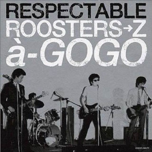 "<span class=""subTxt"">Tribute Album</span>RESPECTABLE ROOSTERS→Z a→GOGO"