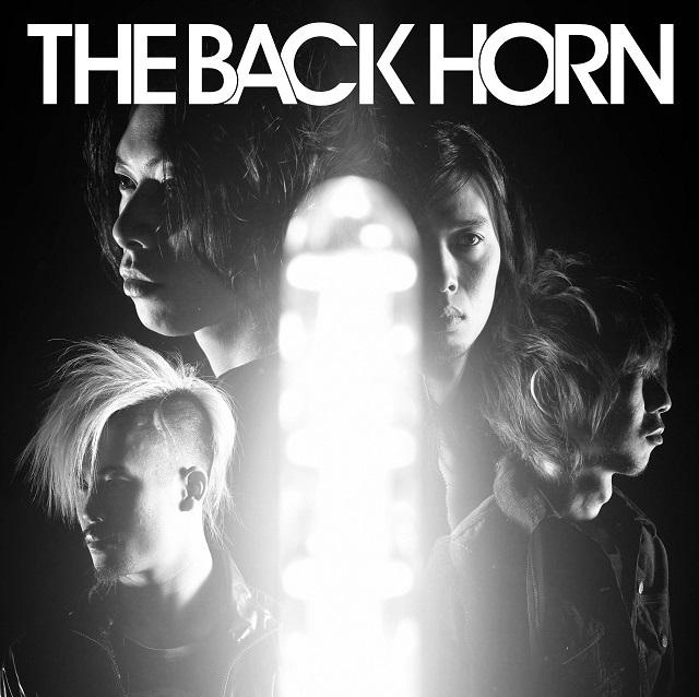 6th AlbumTHE BACK HORN