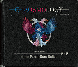 "<span class=""subTxt"">Tribute Album</span>CHAOSMOLOGY"