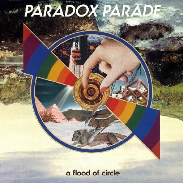 Albuma flood of circlePARADOX PARADE