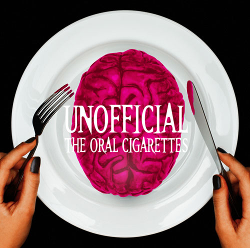 3rd Album「UNOFFICIAL」