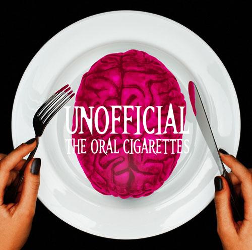 3rd Album「UNOFFICIAL」