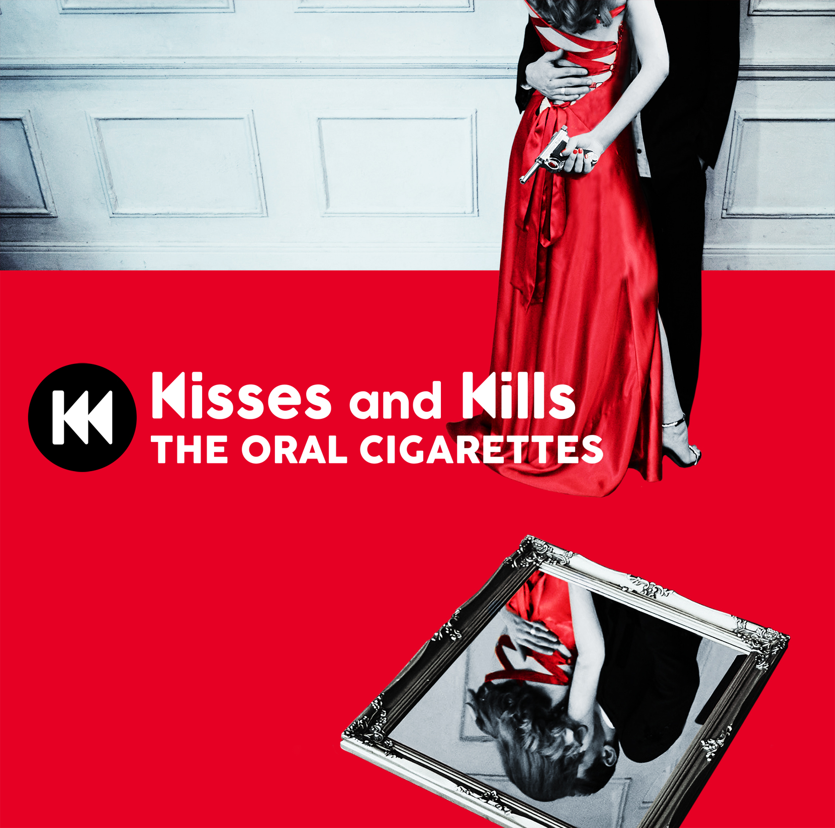 4th Album「Kisses and Kills」