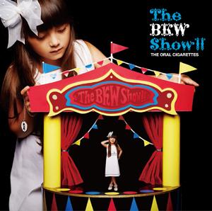 1st Album 「The BKW Show!!」