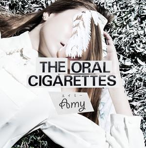 2nd Single 「エイミー」