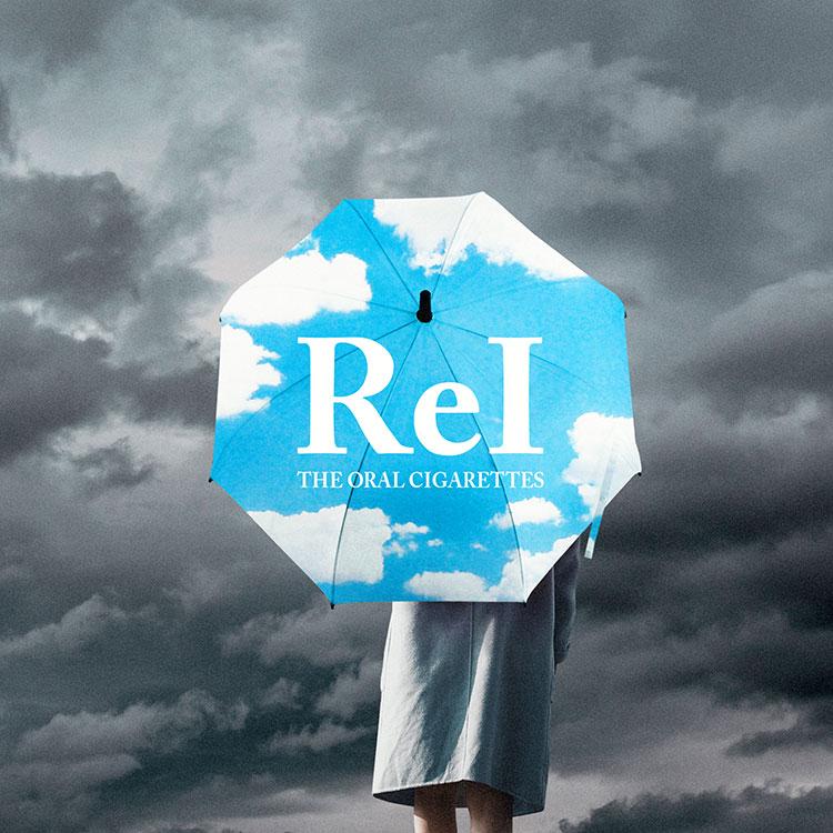 無料配信Single「ReI」