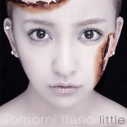 5th Single「little」