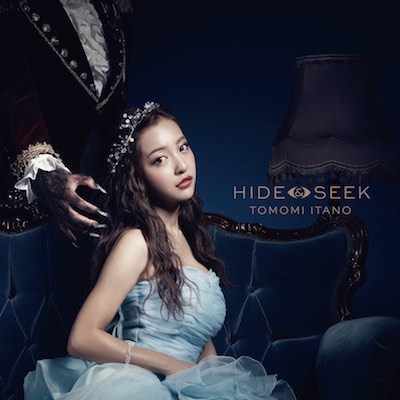 8th Single「HIDE & SEEK」