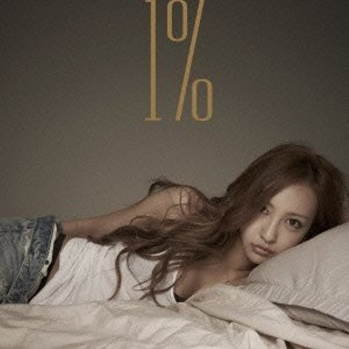 4th Single「1%」