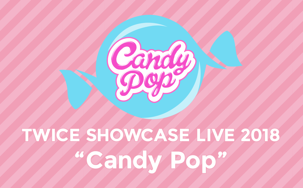 Candy Pop TOUR