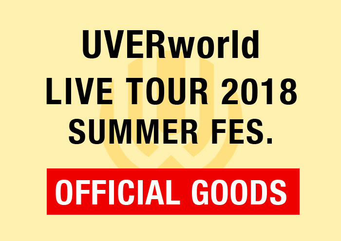 LIVE TOUR_2018_GOODS_FES
