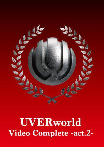 UVERworld Video Complete -act.2
