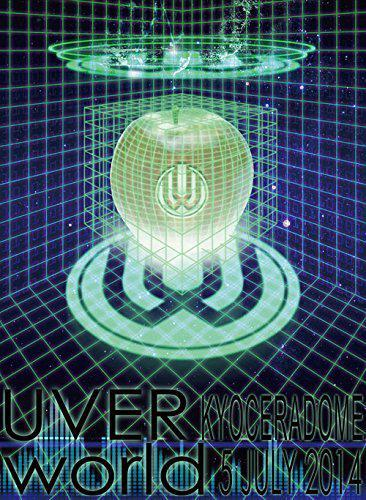 UVERworld LIVE at KYOCERA DOME OSAKA