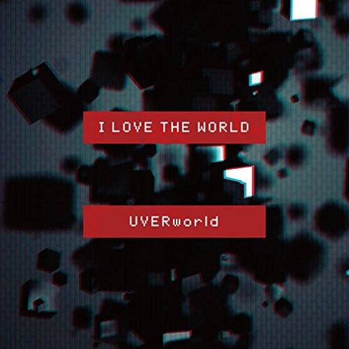 I LOVE THE WORLD