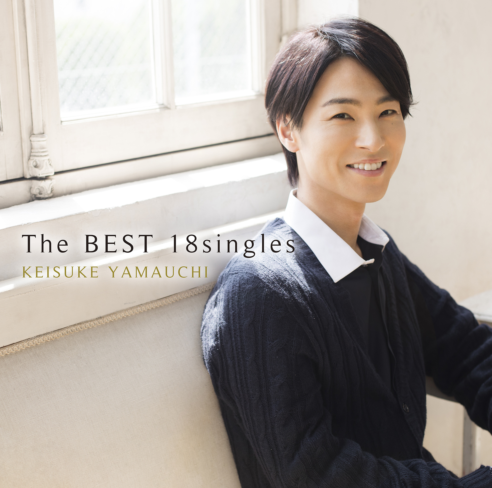 The BEST 18(おはこ)singles
