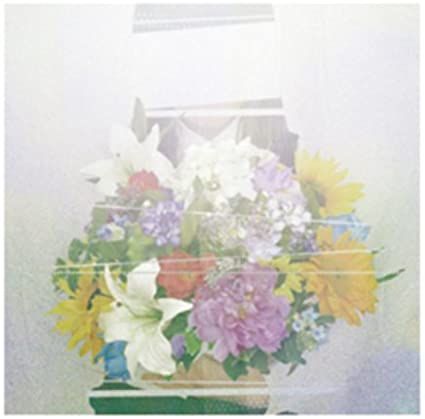 【ALBUM】1st Mini Album 「夏草が邪魔をする」