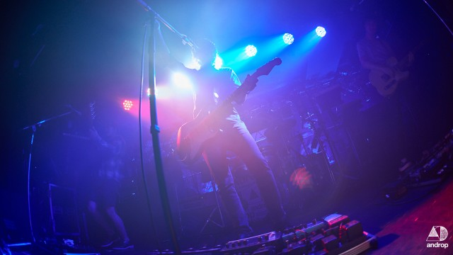 androp live photo #9