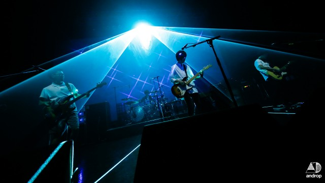 androp live photo #16