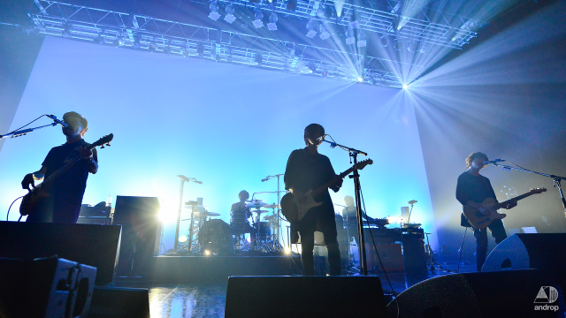 androp live photo #18